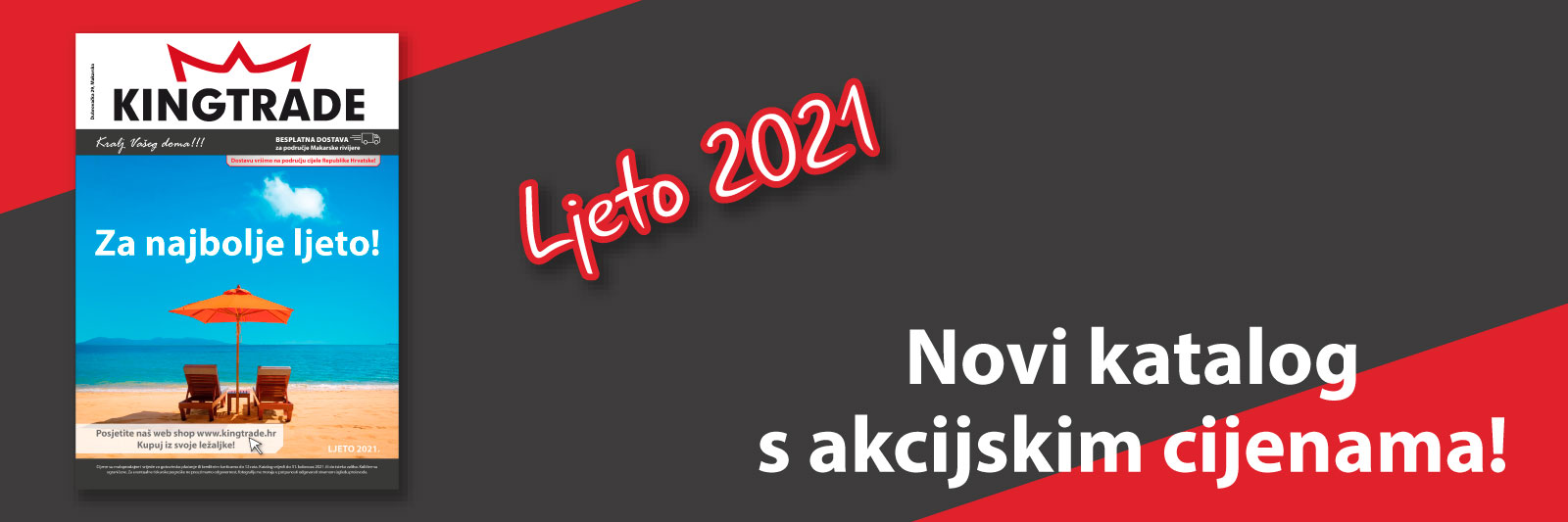 Katalog Ljeto 2021
