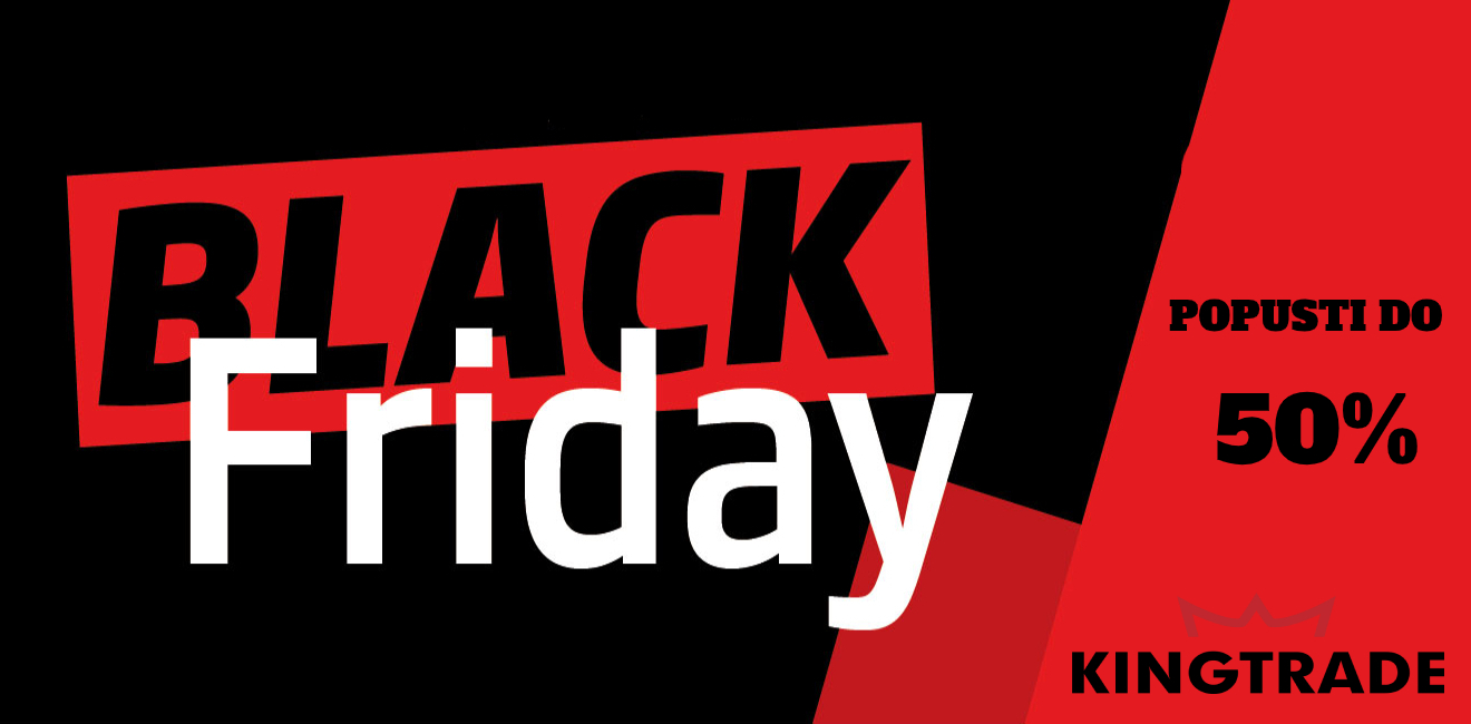 Kingtrade black friday