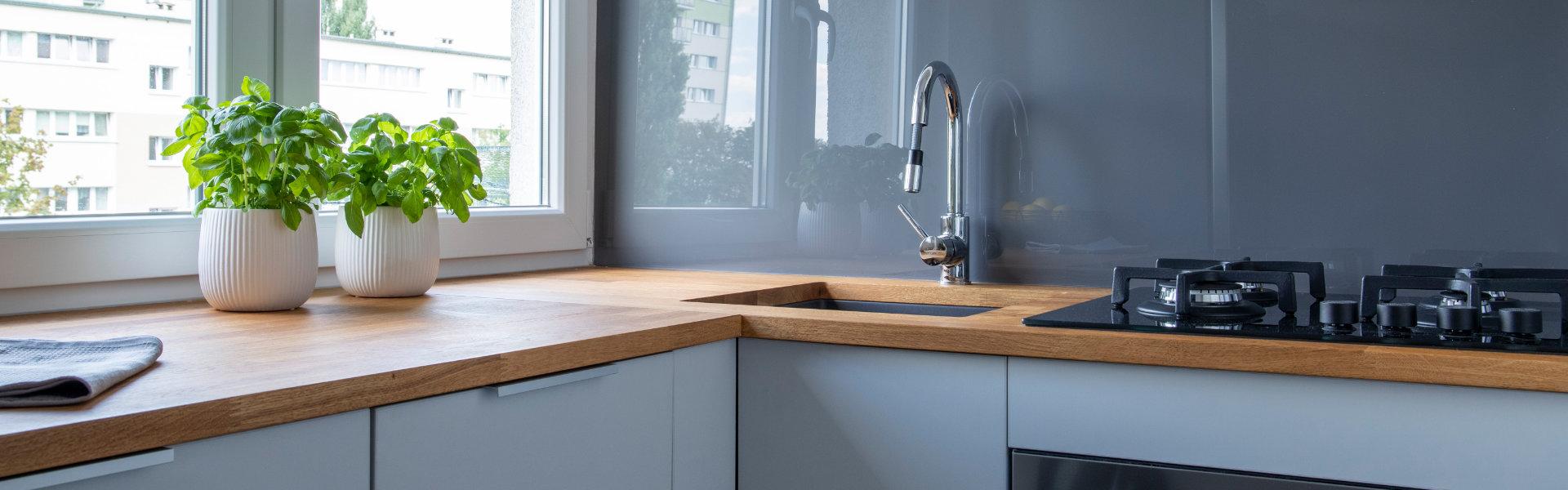 Odabir kućanskih aparata kod opremanja kuhinje