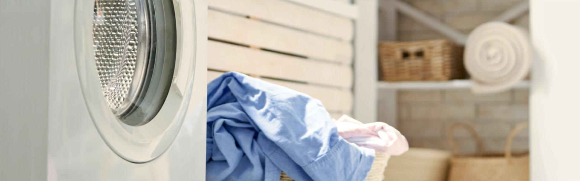 Perilica rublja - prednost inverterskog motora